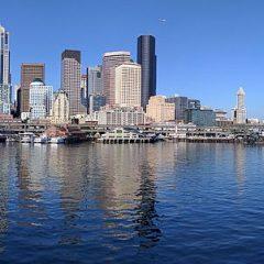 Seattle : une ville qui vaut le détour