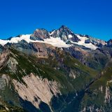 Les destinations pour des vacances montagne en été