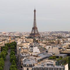 Quelques idées de visites pour mieux découvrir Paris