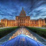 Capitole-Austin-Texas
