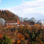 herbal garden Kobe
