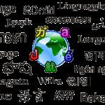 image barriere de la langue