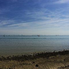 Évasion et détente à La Rochelle
