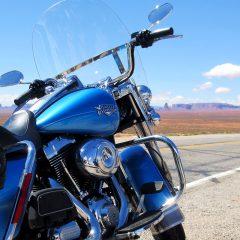 Pourquoi les USA sont le pays du voyage à moto