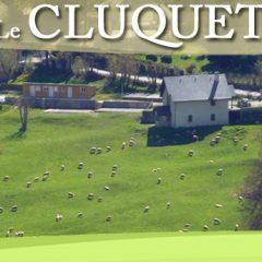 Gîte d'Etape et de Séjour « le CLUQUET» à Cauterets: