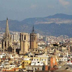 Bientôt à Barcelone? Voici les cinq incontournables