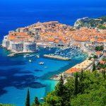 Dubrovnik-Croatie