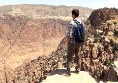 Randonnées dans le désert