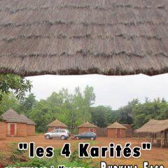 Séjourner au cœur du village de Koloko pour un développement solidaire !
