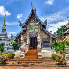 Pourquoi voyager à Thaïlande ?