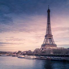 Une escapade citadine inoubliable à Paris