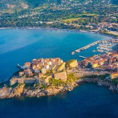 La Corse : l'île de beauté à visiter à coup sûr