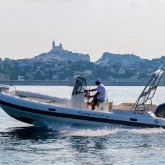 Voyager en mer en louant un bateau