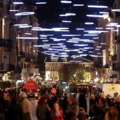 Noël à Bordeaux, comment organiser son week-end !
