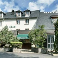 Hôtel Restaurant Spa Le Clos