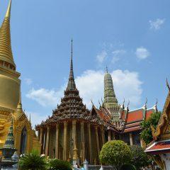 Voyage à Bangkok, entre urbanisme et tradition