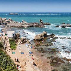 4 bonnes raisons de visiter l'Algérie