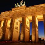 Porte-de-Brandebourg-Berlin