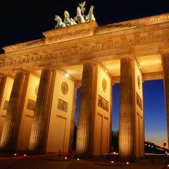Berliner pour un jour
