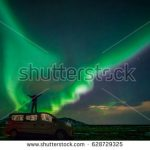 aurore boreal