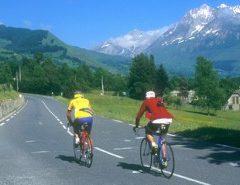 Pyrénées, la montagne la plus méridionale