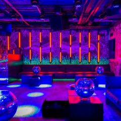 Le Top 3 des Nights Clubs de Miami