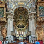 Basilica-Santa-Maria-Maggiore-Bergame