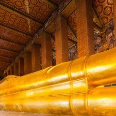 Bangkok et ses innombrables attraits