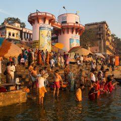 Comment préparer un voyage pour l'Inde ?