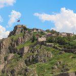 Citadelle-Ankara