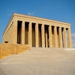 Mausolee-Ataturk