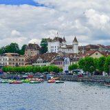 Les meilleures sorties familiales à faire en Suisse