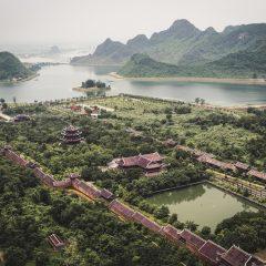 TOP 5 DES PLUS BEAUX HOTELS DU VIETNAM
