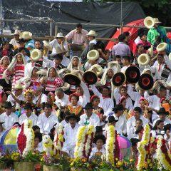 Le Mexique, entre fiesta et culture !
