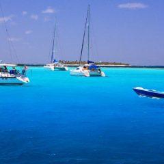Croisière paradisiaque au départ de la Martinique