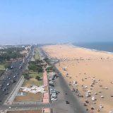 Chennai en Inde du Sud