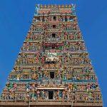 Temple-Kapaleeshwarar