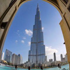 Que faire en cas de forte chaleur à Dubaï ?