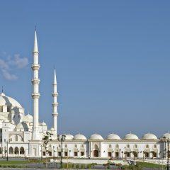 Rêver et flâner aux Emirats Arabes Unis