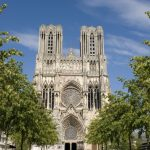 vacances à Reims