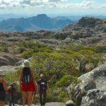 Parc National d'Andringitra - Andringita - Madagascar