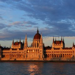 Budapest – la reine du Danube