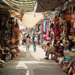 Les endroits à visiter à Agadir