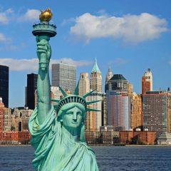 Les conditions pour passer de belles vacances aux Etats Unis
