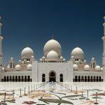 Grande-Mosquee-Abou-Dabi