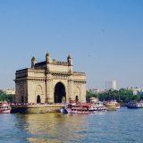Un séjour à Mumbai