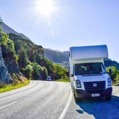 Road-trip en Italie: et si on optait pour le camping-car?