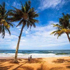 Séjour balnéaire à l'île de Phu Quoc