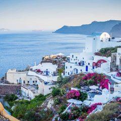 Partons en Grèce, un pays aux 1001 merveilles!