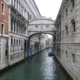 Venise cité lacustre